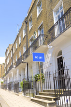 House To Let In London