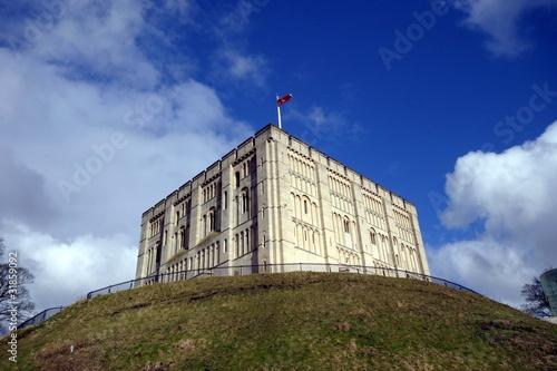 Photo  Castle Norwich