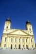 Protestant church, Debrecen, Hungary