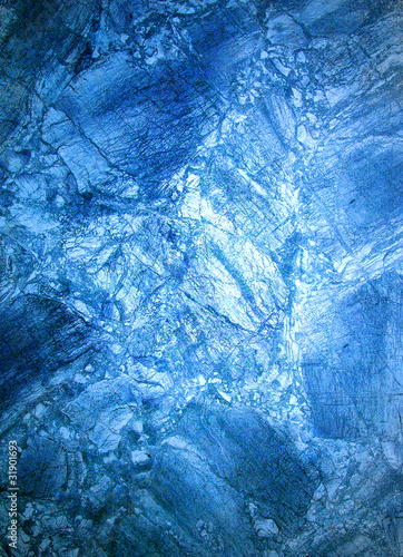 Naklejka premium marmurowa tekstura
