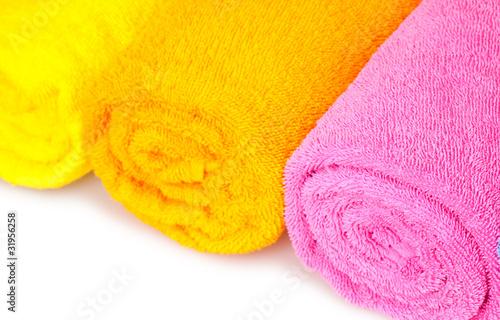Valokuva  towels
