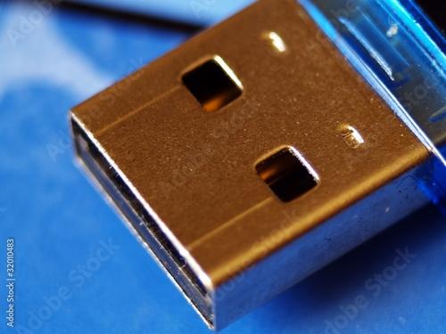 Papel de parede USB