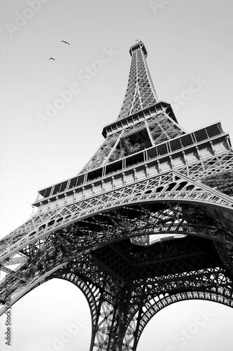 Papiers peints Tour Eiffel Eiffel tower