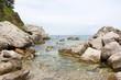 Capri - Coast vue