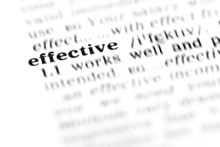 Effective (the Dictionary Project)