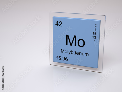Molybdenum symbol mo chemical element of the periodic table molybdenum symbol mo chemical element of the periodic table urtaz Image collections