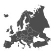 landkarte europa v2 ii