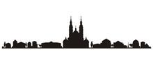 Fulda Silhouette