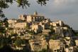 France, le village de Gordes en Provence