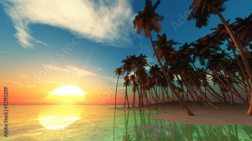 Fotografie, Obraz  島