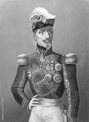 Photo Marshal Saint Arnaud