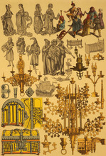 15th Century Netherlands