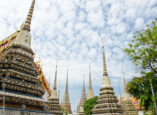 Photo  Pagoda