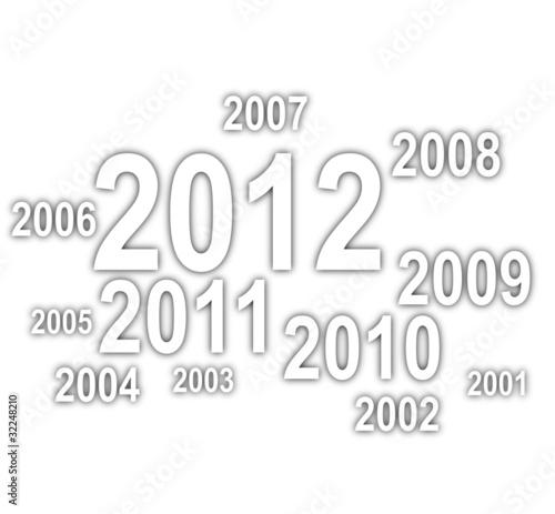 Fotografia  2001-2012