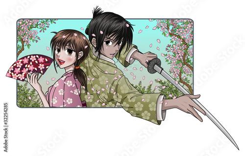 japonska-dama-i-dumni-samuraj