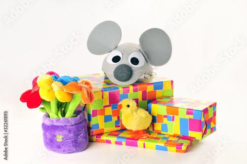 Photo Juguetes y regalos