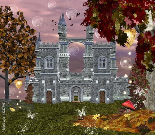 cudowny-zamek-na-wsi