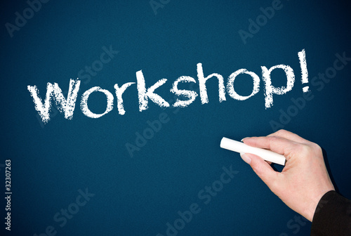 Workshop !