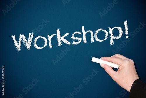 Workshop !