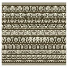 Ancient Greek Ornaments - Vector Illustration