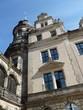 Dresdner Residenzschloss (Teilansicht)