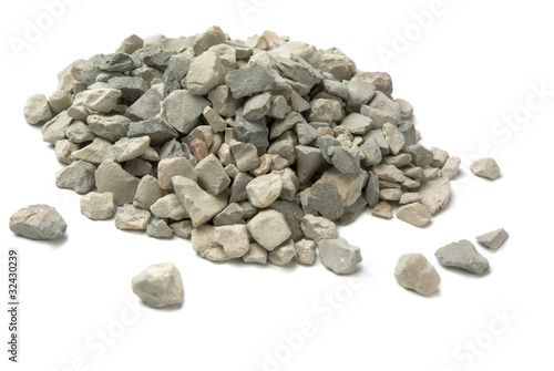 Fotografie, Obraz Crushed stone