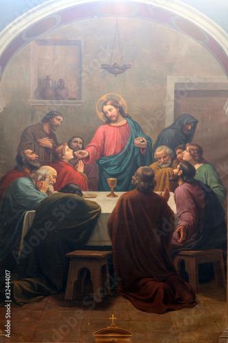 Fotografija  Last Supper
