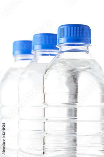 Fotografie, Obraz  water bottle