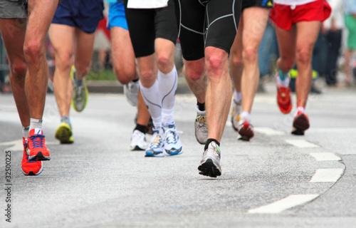 Foto  Marathon
