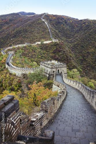 Obraz na płótnie The Great Wall