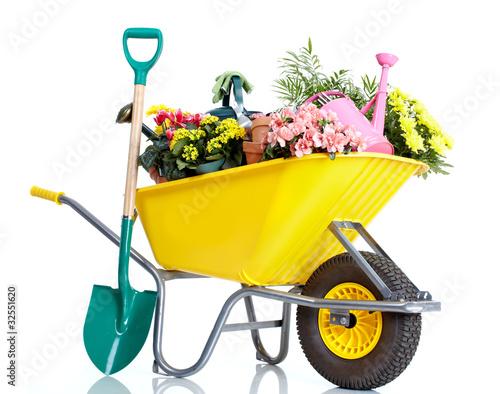 Fotografía  Gardening
