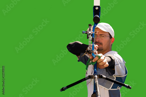 Archer Fototapet