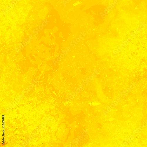 Fotobehang Graffiti golden texture