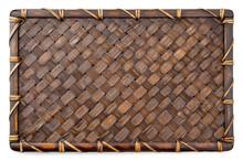 竹製のランチョンマット