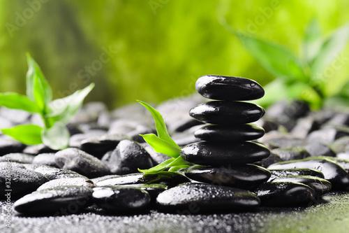Recess Fitting Zen Growth