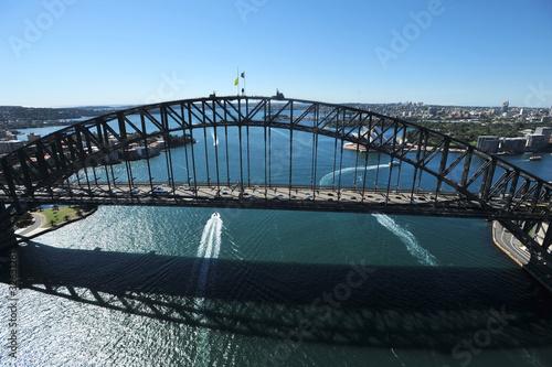 Sydney Obraz na płótnie