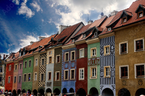 Old city  - Poznan