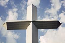 Cross In Effingham