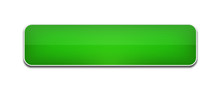 Blank Green Button