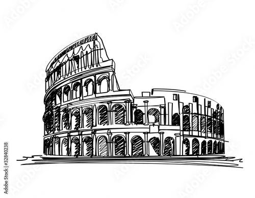 Photo Colosseum