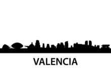 Skyline Valencia