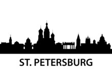 Skyline St. Petersburg