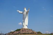 Jezus Chrystus - Posąg