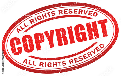 Copyright Grunge Symbol Buy This Stock Illustration And Explore
