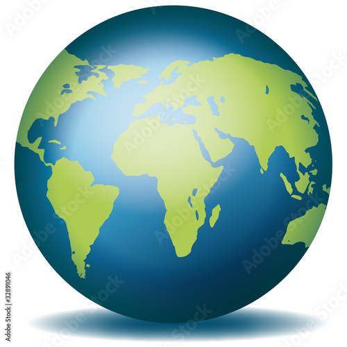 Globus Karte.Weltkugel Weltkarte Landkarte Globus Karte 1 Buy This