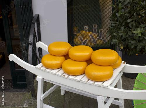 Photo  Amsterdam Cheese Shop