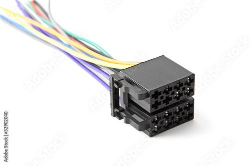 Valokuva  ISO connector