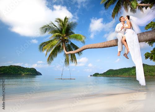 einzelne bedruckte Lamellen - island wedding (von Leonid & Anna Dedukh)