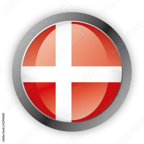 Photo  Button Europa - Dänemark Denmark