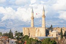 Selimiye Mosque